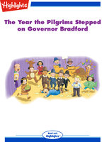 The Year the Pilgrims Stepped on Governor Bradford - David L. Roper