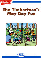 The Timbertoes: May Day Fun - Rich Wallace