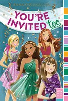 You're Invited Too - Jen Malone,Gail Nall