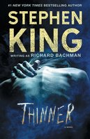 Thinner - Stephen King