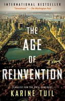 The Age of Reinvention - Karine Tuil