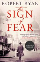 The Sign of Fear - Robert Ryan