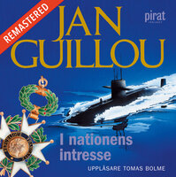 I nationens intresse - Jan Guillou