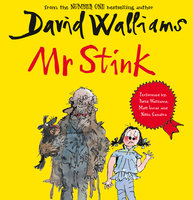 Mr Stink - David Walliams