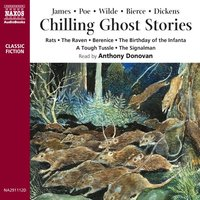 Chilling Ghost Stories - M.R. James