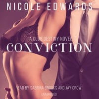 Conviction - Nicole Edwards