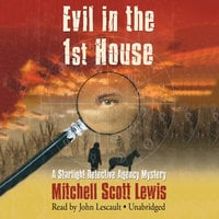 Evil in the 1st House - Mitchell Scott Lewis
