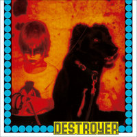 Destroyer - Lars Ramslie