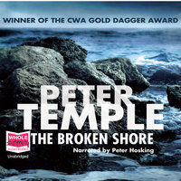 peter temple the broken shore views View full details from the award-winning author of the broken shore by peter temple narrated by peter hosking overall (0) performance (0.