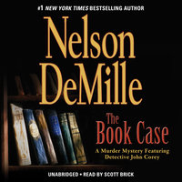 The Book Case - Nelson DeMille