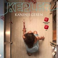 Kaninjegeren - Lars Kepler