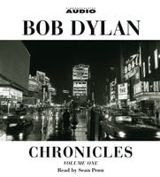 Chronicles - Bob Dylan