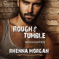 Rough & Tumble - Rhenna Morgan