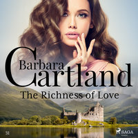 The Richness of Love - The Pink Collection 31 - Barbara Cartland