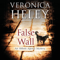 False Wall - Veronica Heley