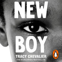 New Boy - Tracy Chevalier