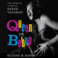Queen of Bebop - Elaine M. Hayes