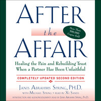 After the Affair, Updated Second Edition - Janis A. Spring
