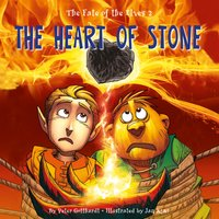 The Fate of the Elves 2: The Heart of Stone - Peter Gotthardt