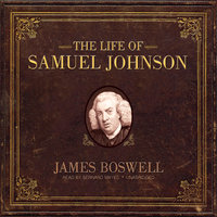 The Life of Samuel Johnson - James Boswell