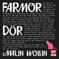 Farmor dör - Malin Wollin
