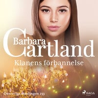 Klanens förbannelse - Barbara Cartland
