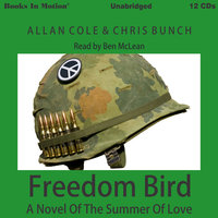 Freedom Bird - Allan, Chris
