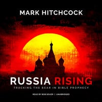 Russia Rising - Mark Hitchcock