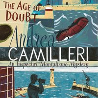 The Age of Doubt - Andrea Camilleri