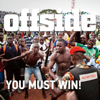 »You must win!« - Offside, Anders Bengtsson