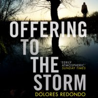 Offering to the Storm - Dolores Redondo