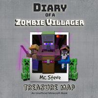 Treasure Map - MC Steve