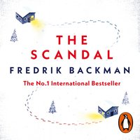 The Scandal - Fredrik Backman
