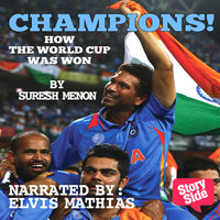 Champions: How The Worldcup Was Won - Suresh Menon