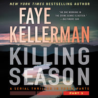 Killing Season Part 3 - Faye Kellerman
