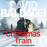 The Christmas Train - David Baldacci