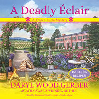 A Deadly Eclair - Daryl Wood Gerber