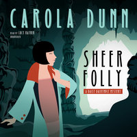 Sheer Folly - Carola Dunn