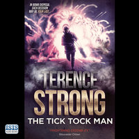 The Tick Tock Man - Terence Strong