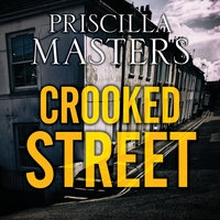 Crooked Street - Priscilla Masters