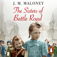 The Sisters of Battle Road - J.M. Maloney