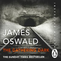 The Gathering Dark - James Oswald