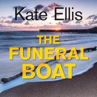 The Funeral Boat - Kate Ellis