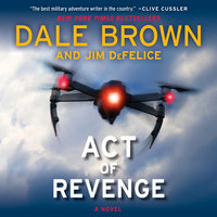 Act of Revenge - Dale Brown,Jim Defelice