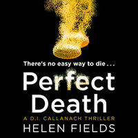 Perfect Death - Helen Fields