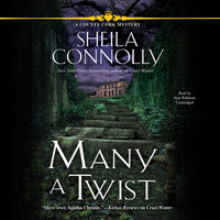 Many a Twist - Sheila Connolly