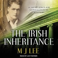 The Irish Inheritance - M.J. Lee