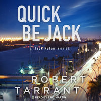 Quick Be Jack - Robert Tarrant