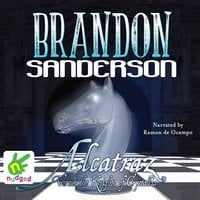 Alcatraz Versus the Knights of Crystallia - Brandon Sanderson