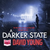 A Darker State - David Young